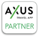 Axus Travel App Partner