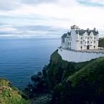 Dunbeath-Castle