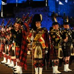 Photo credits: © Royal Edinburgh Military Tattoo